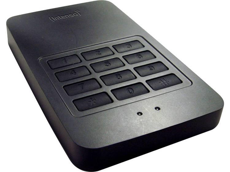 Intenso Memory Safe 1 TB Externe harde schijf (2.5 inch) USB 3.0 Zwart