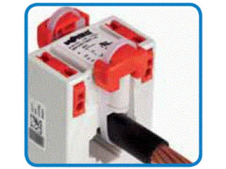 Bevestiging WAGO 855 9910 Snelmontage adapter voor stroomomvormer serie 855 x0x