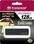Transcend USB-stick Jetflash 780 128 GB USB 3.0