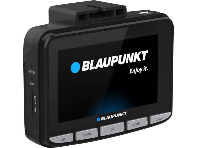 Blaupunkt BP 3.0 Dashcam met GPS Kijkhoek horizontaal (max.) 125 ° 12 V Accu, Display, Microfoon