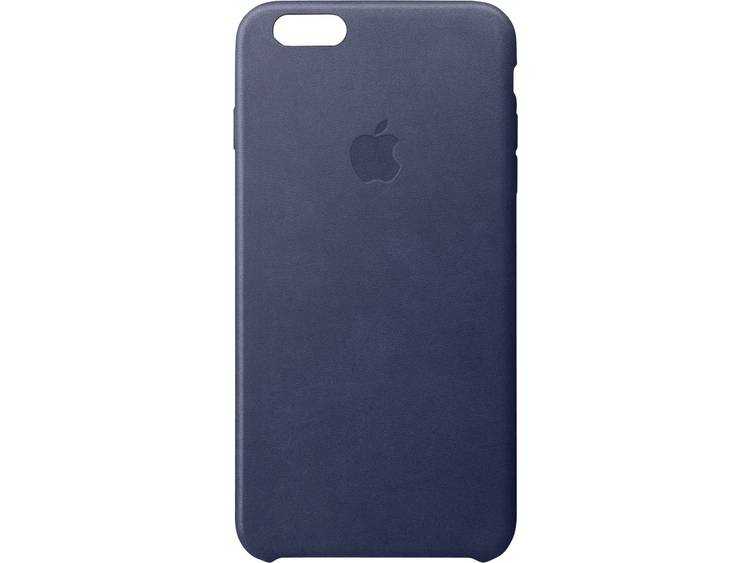 Apple iPhone 6s Leather CaseMidnBlue (MKXU2ZM-A)