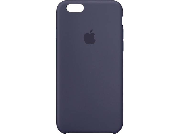 Apple iPhone 6s Silicone Case Midn Blue (MKY22ZM-A)
