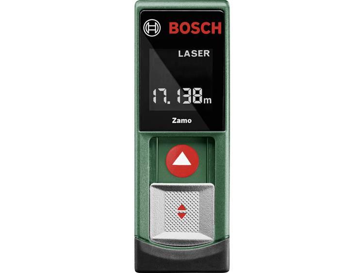 Bosch Zamo Laserafstandsmeter Meetbereik (max.) 20 m