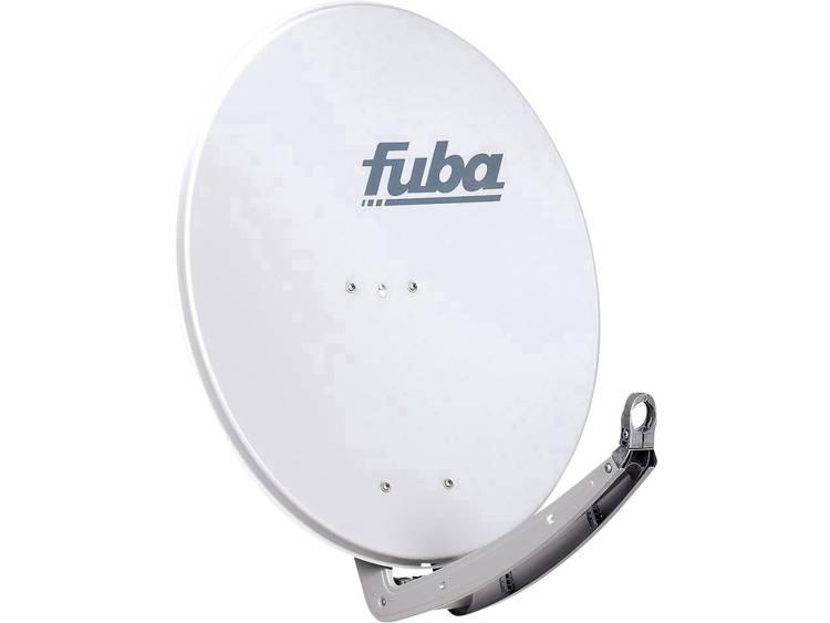 fuba DAA 780 G Satellietschotel 78 cm Reflectormateriaal: Aluminium Grijs
