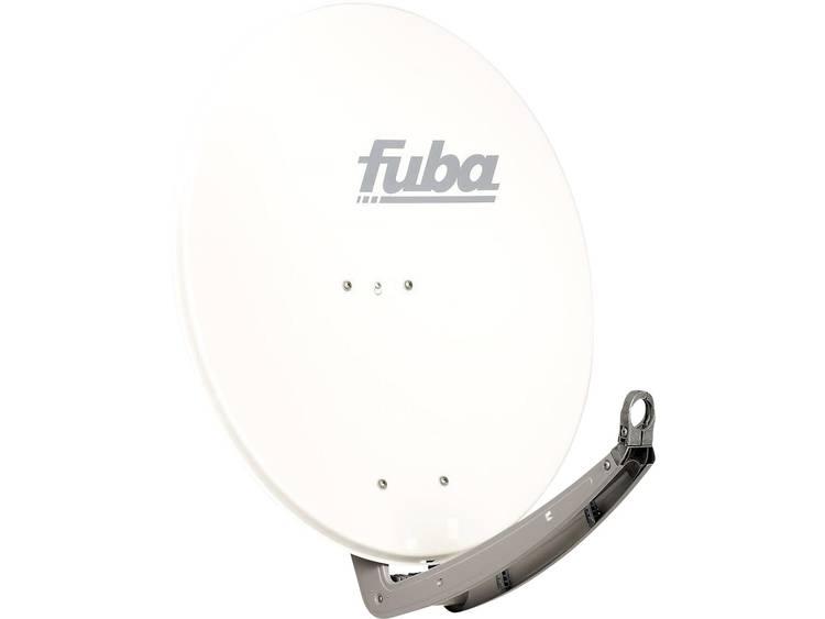 fuba DAA 780 W Satellietschotel 78 cm Reflectormateriaal: Aluminium Zuiver wit