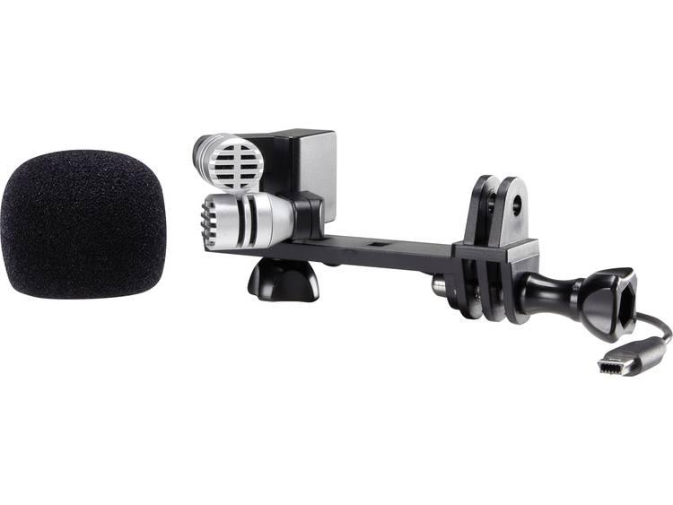 RENKFORCE GM-01 microfoon voor gopro