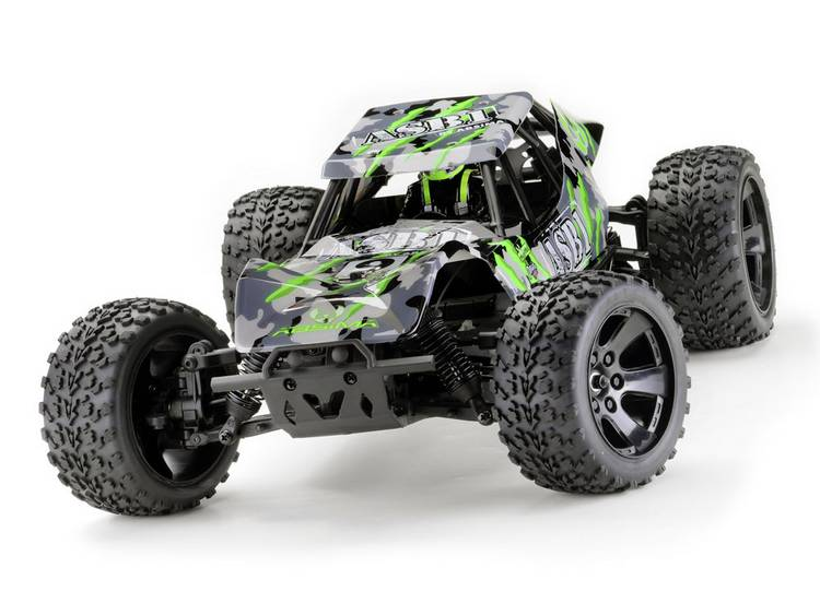 Absima Brushed 1:10 RC auto Elektro Buggy 4WD RTR 2.4 GHz