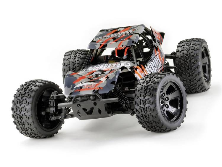 Absima Brushless 1:10 RC auto Elektro Buggy 4WD RTR 2.4 GHz