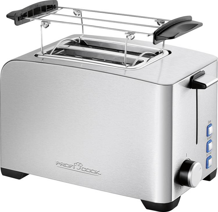Image of Profi Cook PC-TA 1082 Broodrooster
