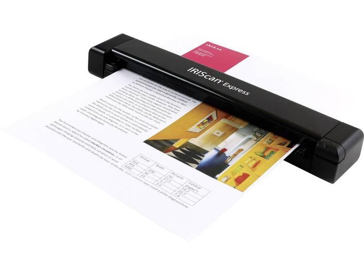 IRIS by Canon IRIScan⢠Express 4 Documentscanner A4 300 x 900 dpi USB