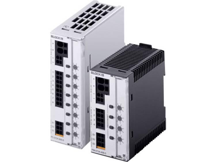 Elektronische circuit breaker Block PC 0824 480 0