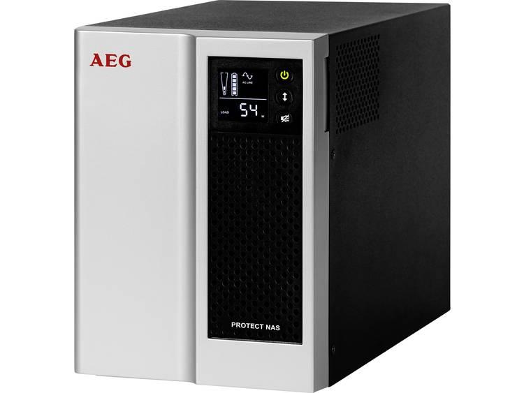 UPS AEG Power Solutions Protect NAS 500 VA