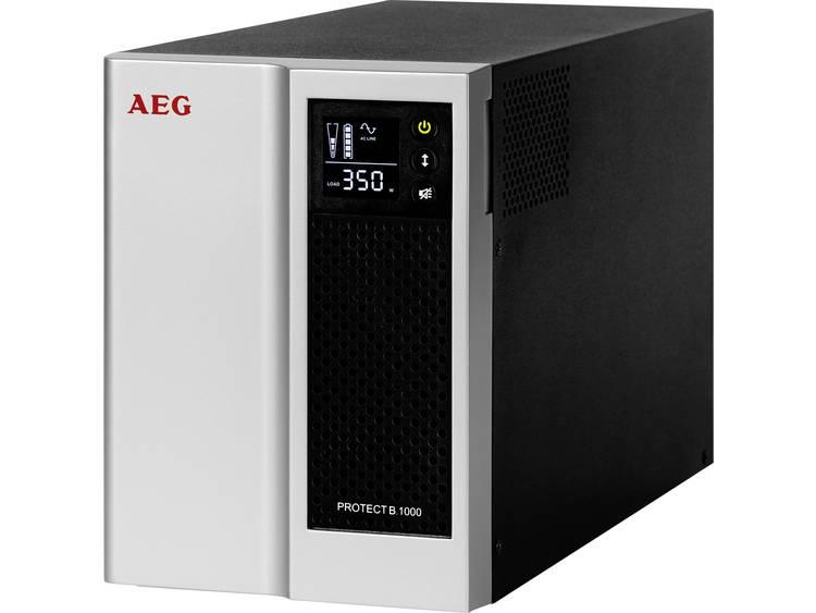 UPS AEG Power Solutions Protect B. 1000 1000 VA