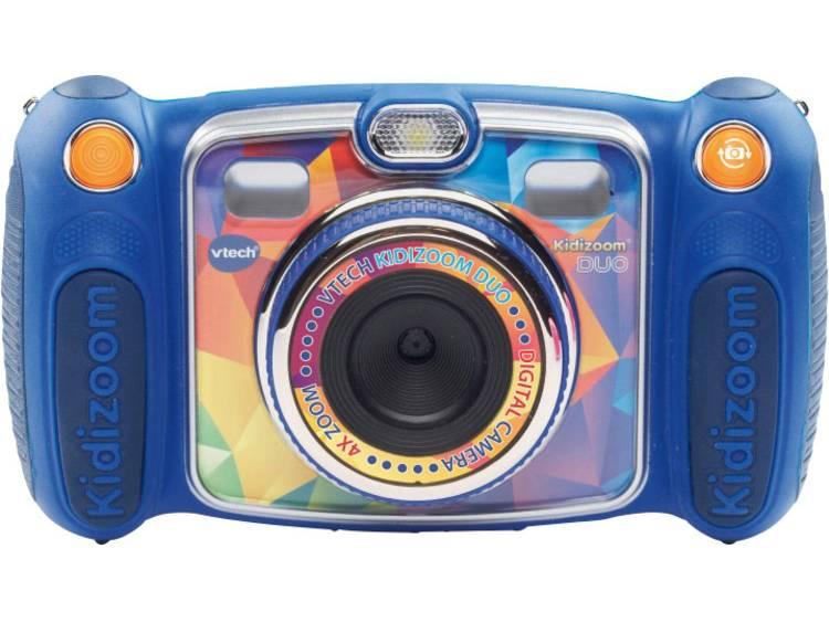 VTech Kidizoom Duo Digitale camera Blauw kopen