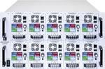 Elektronische belastingsmodule 200 V 12A 0…320 W