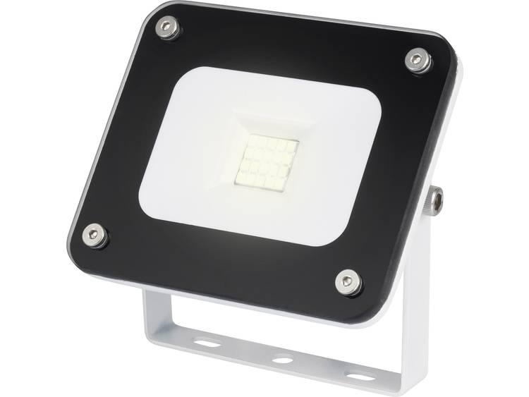 renkforce LED-buitenschijnwerper 10 W Koud-wit