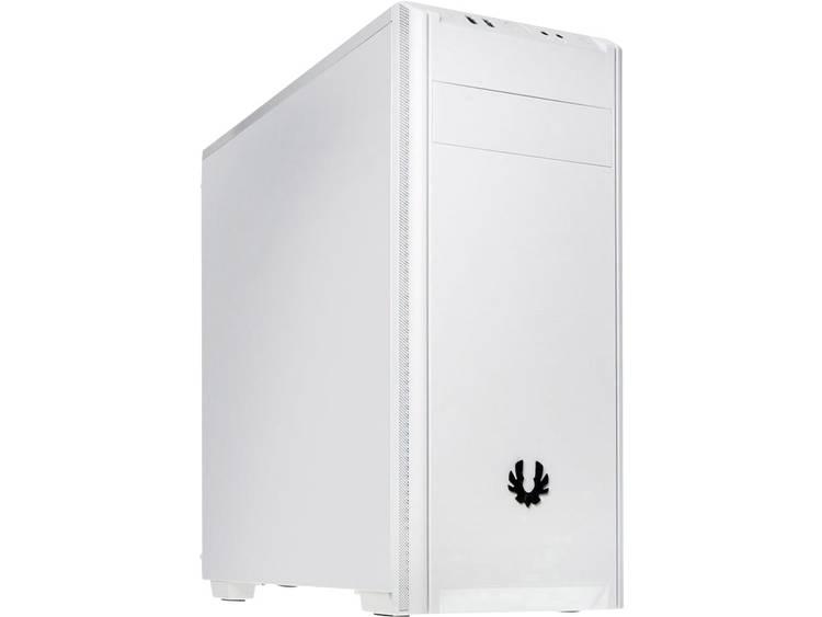 Midi-tower PC-behuizing Bitfenix Nova Wit