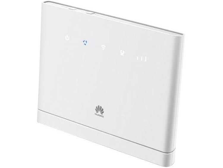 WiFi router Huawei B315s-22 weiss