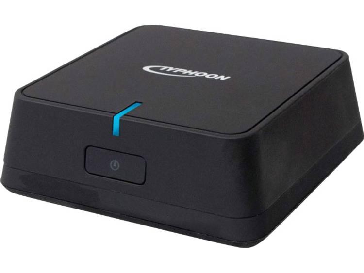 Streamingbox Typhoon AudioLink Wireless Music Box