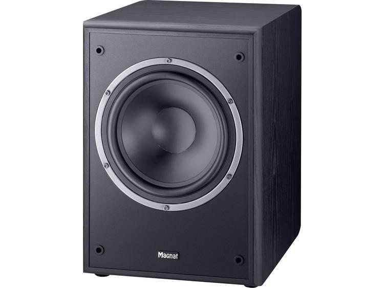Magnat Monitor Supreme Sub 202A HiFi subwoofer Zwart 160 W 20 Hz - 200 Hz