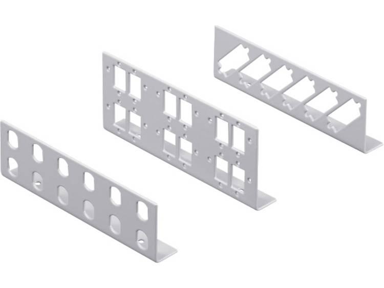 Rittal 7463.100 Glasvezel-patchpaneel 12 poorten SC, E2000