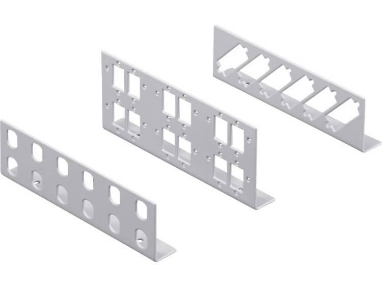 Rittal 7463.200 Glasvezel-patchpaneel 6 poorten SC