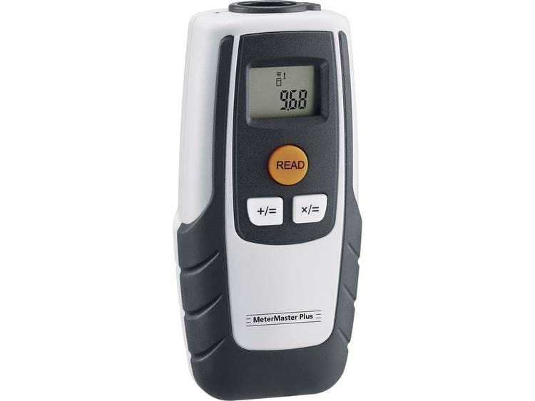 Laserliner MeterMaster Plus Ultrasone afstandsmeter Meetbereik (max.) 13 m kopen