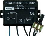 Vermogensregelaar voor elektronische transformatoren