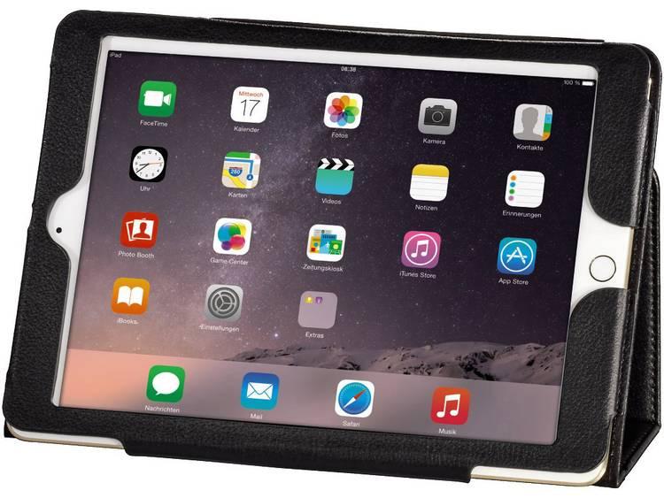 Hama iPad Cover / hoes Bookcase Geschikt voor Apple: iPad Pro 12.9 Zwart