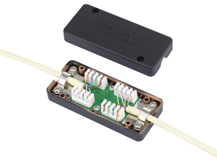 Renkforce 1404062 Connection Box Geschikt voor: CAT 6A