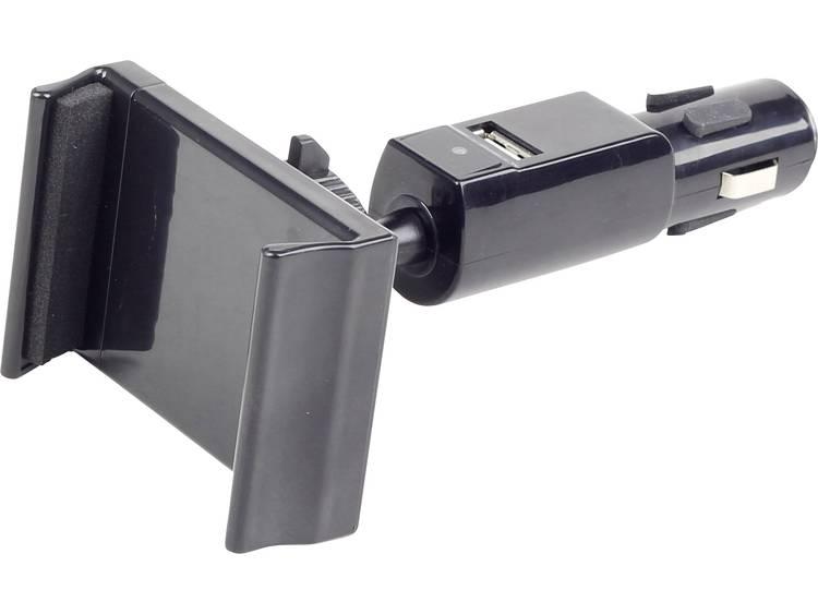 Gembird Ladegert KFZ Smartphone-Halte (TA-CH-003)