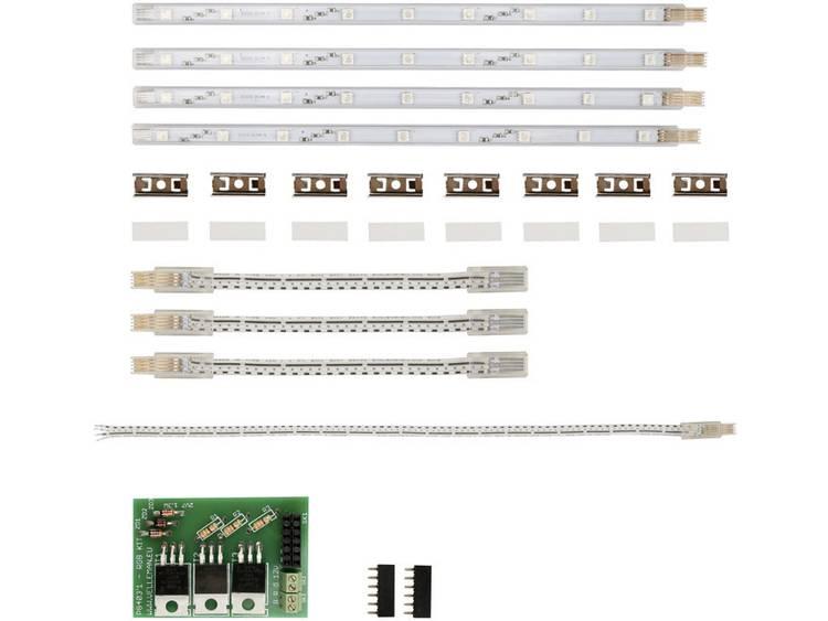LED-effectverlichting voor de 3D-printer Vertex K8400 Geschikt voor: Velleman Vertex