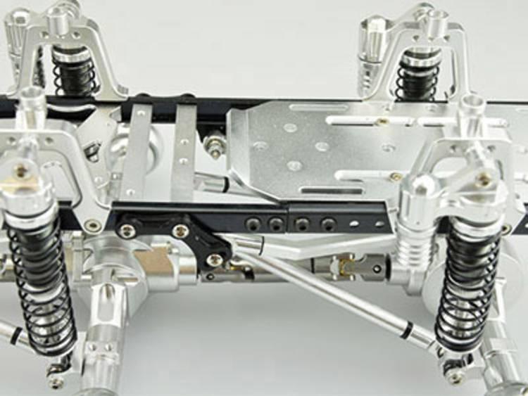 Amewi Brushed RC auto Elektro Crawler Bouwpakket
