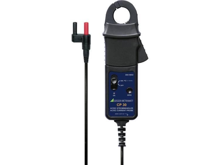 Gossen Metrawatt stroomtang-adapter 25 mm