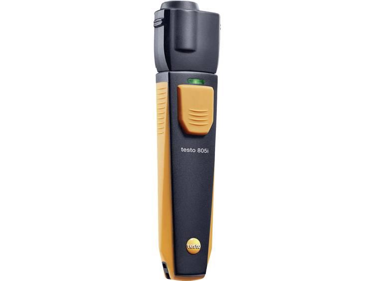 testo 805i Smart Probes Infrarood thermometer Optiek thermometer 101  30 tot