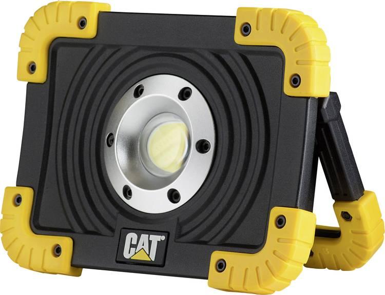 Image of CAT CT3515EU Werklamp werkt op een accu