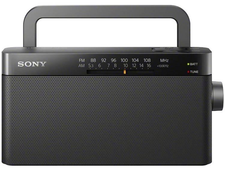 Sony portable radio ICF306.CE7