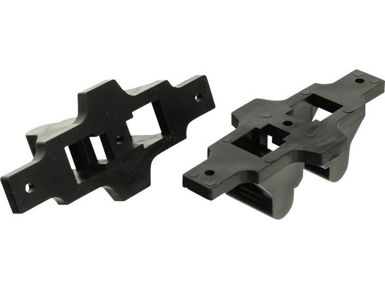 Voertuiggereedschapshouder QuickFist Roll Bar Tool Mount 90050