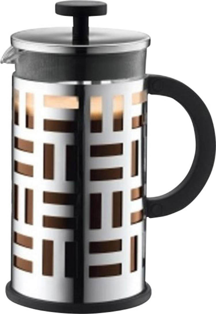 bodum EILEEN 11195-16 Bodum koffiekan Eileen voor 8 kopjes. 1 L. Shiny