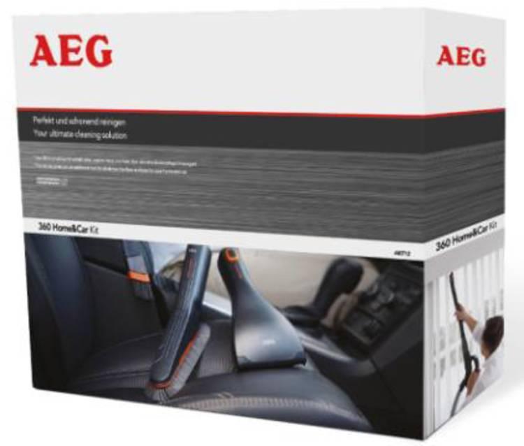 Image of Stofzuigerzuigmond toebehoor AEG Electrolux AKIT12 Home & Car Kit
