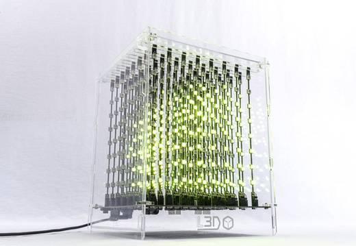 Looking Glass L3D Cube (8x8x8 Full Color Kit) Prototypingkit