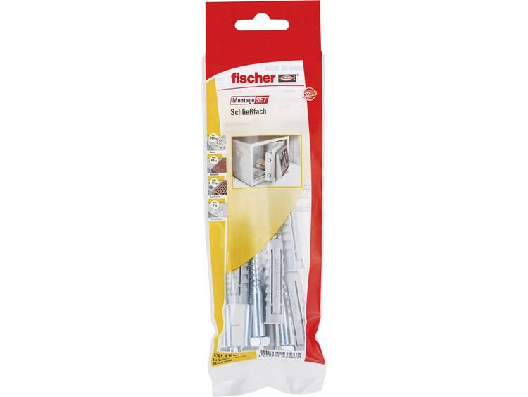 Fischer 534585 1 set