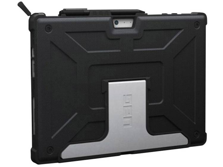 uag Backcover Model-specifieke tablet hoes Microsoft Surface Pro 4 Zwart