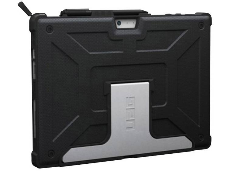 uag Backcover Model-specifieke tablet hoes Microsoft Surface Pro 4 Zwart