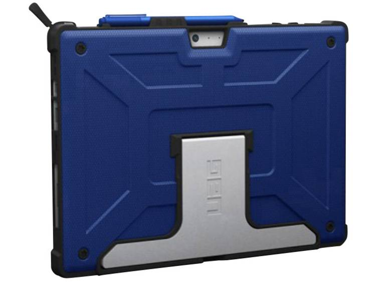 uag Backcover Model-specifieke tablet hoes Microsoft Surface Pro 4 Blauw