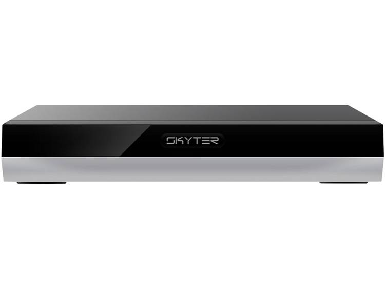 Smart Skyter Mini HD-satellietreceiver Linux, Kaartlezer Aantal tuners: 1