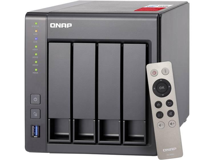 QNAP TS-451+-8G TS-451+-8G NAS-serverbehzuizing