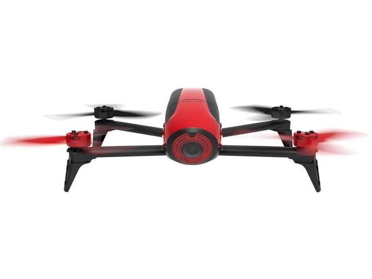 Parrot Bebop Drone 2 Drone RTF Foto / video, Professional