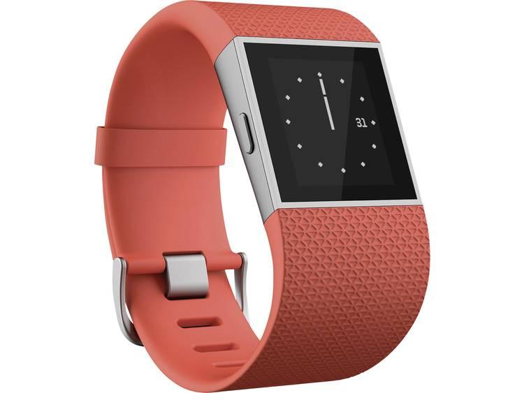 Fitbit Surge Tangerine Small