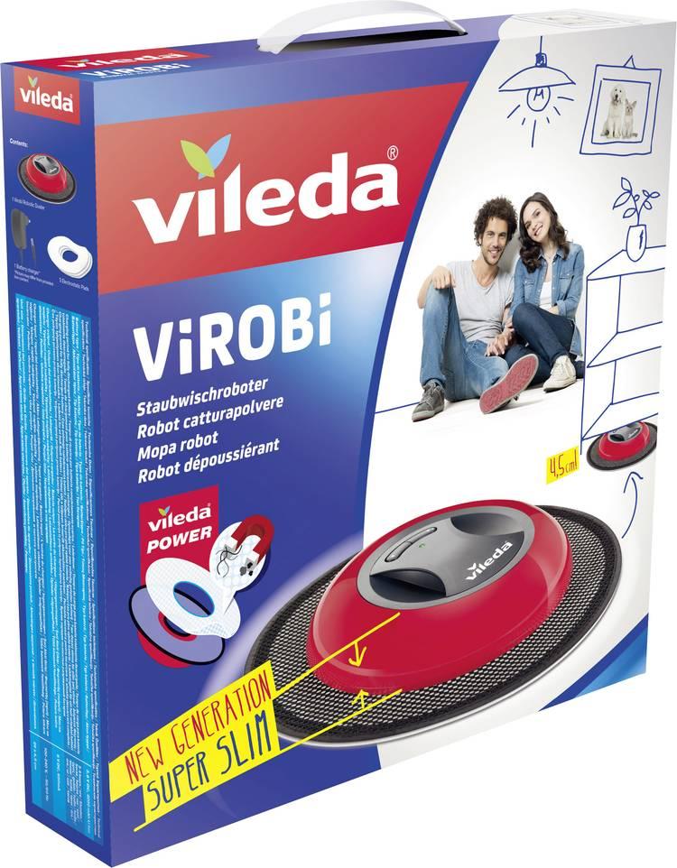 Dweilrobot Vileda ViRobi ViRobi 149932
